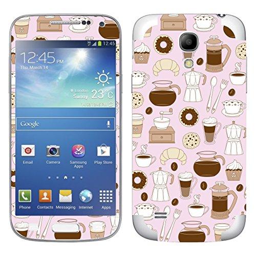 DISAGU 104939SF-650P SF 1151Coffee 04Cover Skin For Samsung Serrano