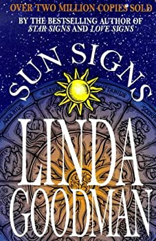 Paperback Sun Signs Book