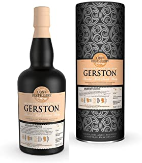 Gerston Archivist's Selection from The Lost Distillery Company. 700ml, 46% Abv, Non Chill Filtered, Blended malt Scotch Wh...