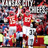 Kansas City Chiefs 2020 Calendar