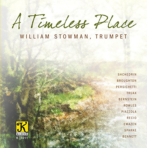 Mass: A Simple Song (Arr. E. Forst & W. Stowman for Trumpet, Marimba & Tibetan Temple Bowl)