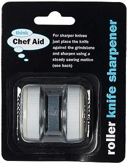 Chef Aid Roller Knife Sharpener