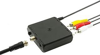 GE RF Modulator with S-Video