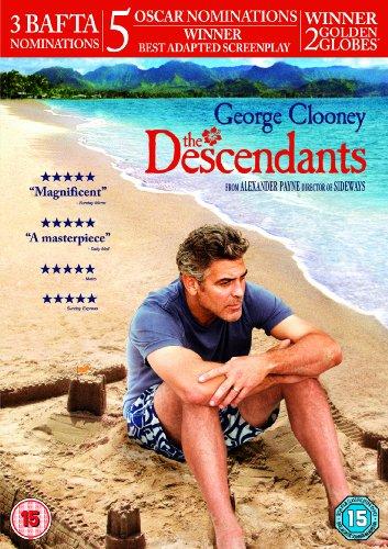 The Descendants [DVD] (15)