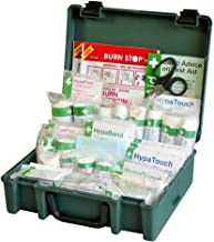 Safety First Aid Group Medium British Standard First Aid Kit