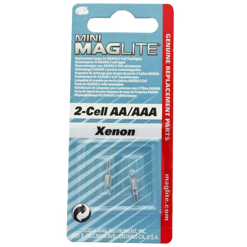 Mag Lite LM2A001 Replacement MagLite Package