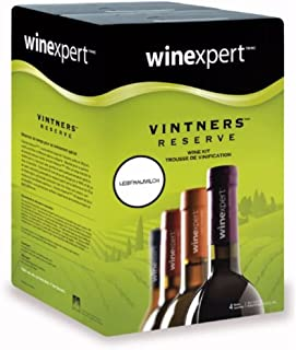 Wine Expert Vintners Reserve B0064CVN04 FBA_Does Not Apply Liebfraumilch Style (Vintner's Reserve)