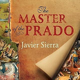 The Master of the Prado audiobook cover art