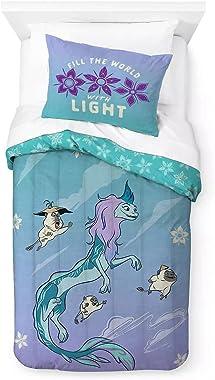 Raya and the Last Dragon Twin Reversible Comforter