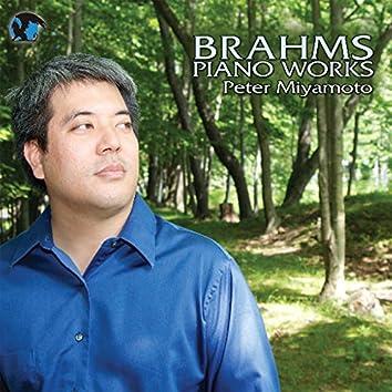 Brahms Piano Works