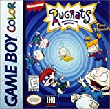 THQ Game Boy Color Games