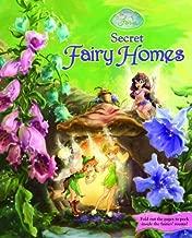 Secret Fairy Homes (Disney Fairies)