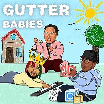 Gutter Babies (feat. Kid Kit, Teabag-San, Grimreaperinjapanese & Jonesy)