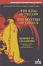 Best robert w chambers the king in yellow Reviews