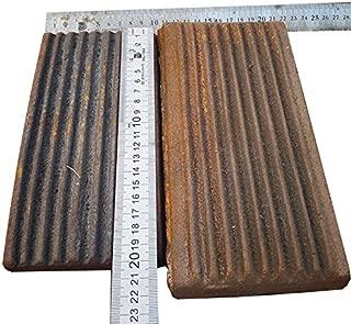Manganese Steel Claw Of 100X60 Mini Jaw Crusher#021429