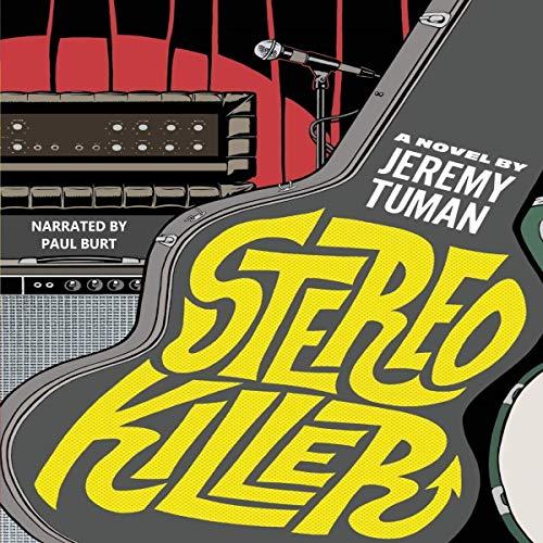 Stereo Killer Titelbild