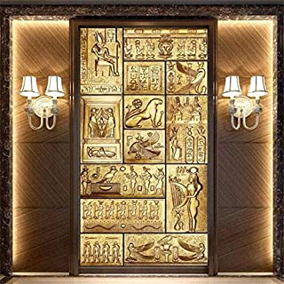 Art Mural HD Beauty of Ancient Egyptian Culture Covering Home Decor Modern Wall Painting for Living Room 3D Wallpaper