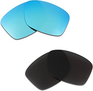 Mens Replacement Lenses For Oakley Jupiter Squared Sunglasses