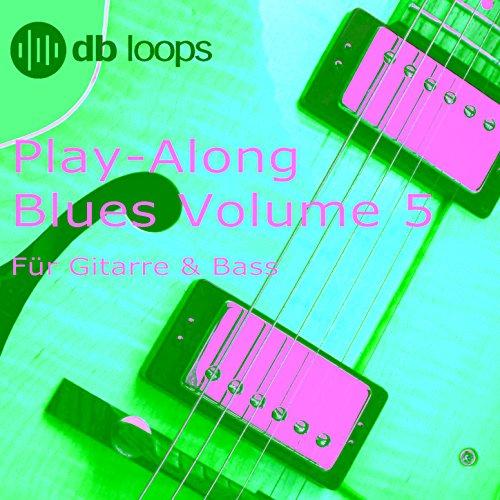 Telecasterblues im Stile von Albert Collins und Buddy Guy - ohne Sologitarre