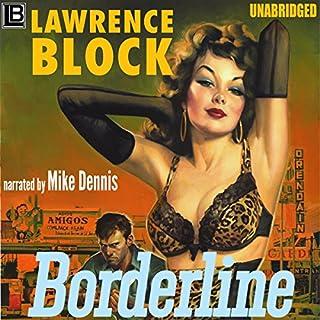 Borderline cover art