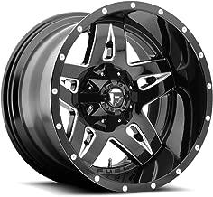 Best d554 fuel wheels Reviews