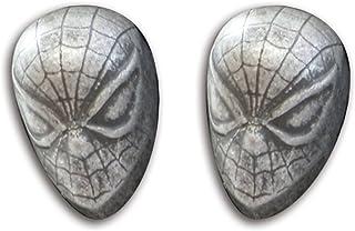 BB Designs Marvel Spiderman 3D Cufflink Set
