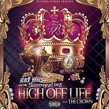 High Off Life Aka The Crown Chakra