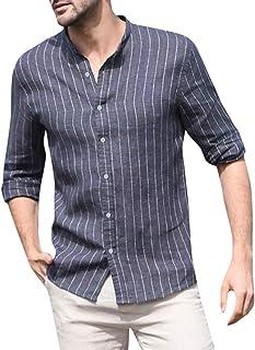 KLGDA Men/'s Polo Shirts Short Sleeve Classic Cotton Tee Button Basic Sports T-Shirts