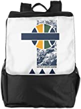 XIVEIER Personalized Utah Northeast Division Champion 2017 New Backpack For Men's