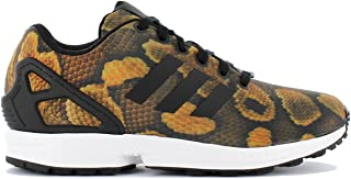 adidas Originals ZX Flux Womens Girls Athletic Sports Shoes Trainers Pumps