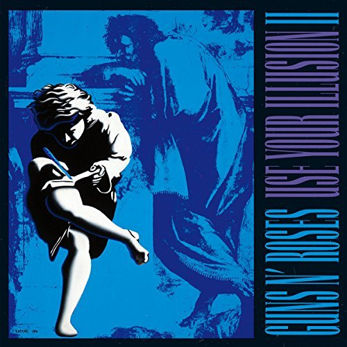 Use Your Illusion II by Guns N\' Roses (1991-09-17)