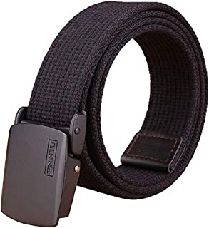 Kipove Enniu Hot Mens Tactical Military Nylon Belts Durable Multifunctional Army Combat Training Belt Male Strap