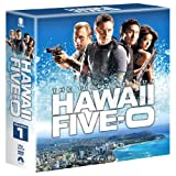 Hawaii Five-0 シーズン1<トク選BOX>[PPSU-120132][DVD]