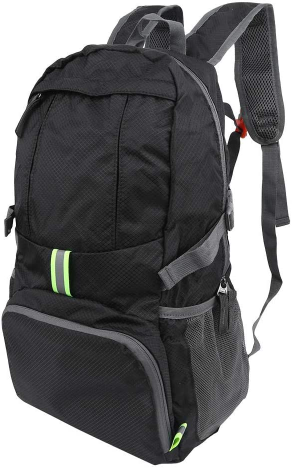 keenso Travel Large Capacity Deluxe Be super welcome Backpack Outdoor Storage Backpa 35L