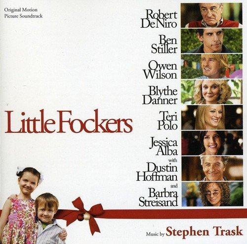 Meet the Parents:Little Fockers