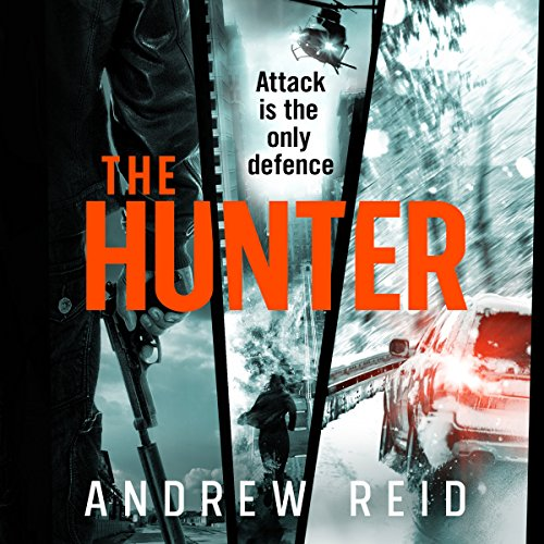 The Hunter Titelbild