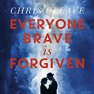 Everyone Brave Is Forgiven cover art