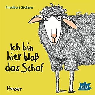 Ich bin hier bloß das Schaf Titelbild