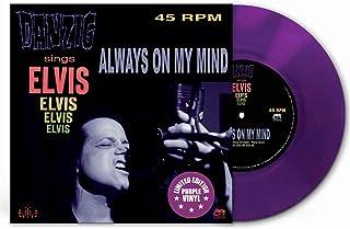 Always On My Mind (Purple Vinyl) [Analog]