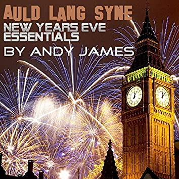 Auld Lang Syne New Years Essentials