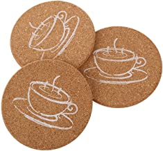 Coffee Placemat Tea Coasters Dining Protective Pad Coffee Mug Cup Mat SH