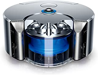 DYSON 360 EYE RB01NB Vacuum Cleaner - International Version (Japan)