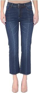 Lola Jeans Women's Keira Crop