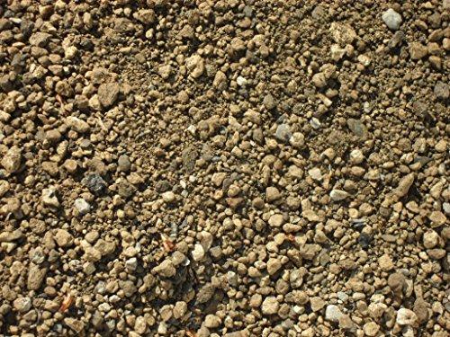 Der Naturstein Garten 25 kg (ca. 30 L) Bimssubstrat 0-10 mm - Pflanzgranulat Bims Dachbegrünung Lavagranulat Bimsstein Bimssteine Substrat Bonsaierde - Lieferung KOSTENLOS