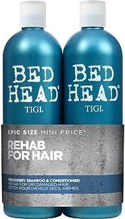 Bed Head by Tigi Urban Antidotes Recovery Moisture Shampoo