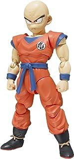 80571 - Figura Dragon Ball Krilin (14 cm)
