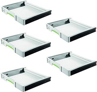 Festool Extrait SYS Kit AZ, 1pièce, blanc/vert, 500767