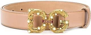 Luxury Fashion | Dolce E Gabbana Womens BE1335AK1338M308 Pink Belt |