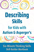 Describing Skills for Kids with Autism & Asperger's (Six-Minute Thinking Skills)
