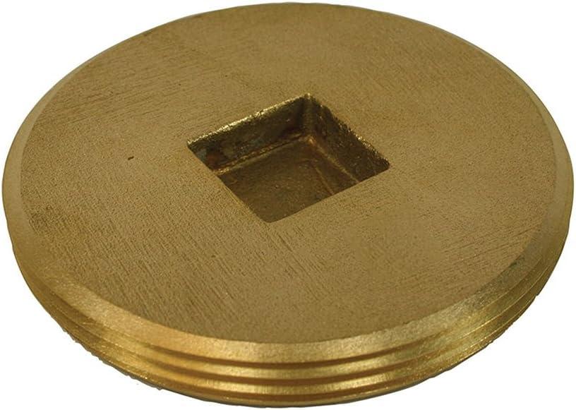 Jones Stephens Corp - 3 1 Csk Brass 2 Sale Special Price Mail order cheap Sou Code Plug